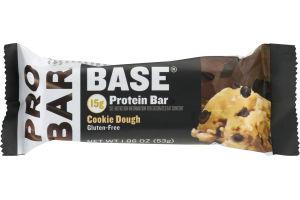 PROBAR Base Protein Bar Cookie Dough