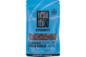 Tiesta Tea Eternity Blueberry Wild Child
