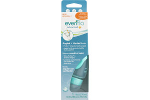 Advanced + Angled Bottle 9 fl. oz. 1 Pack