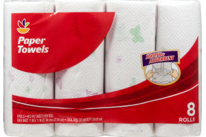 Ahold Paper Towels - 8 CT