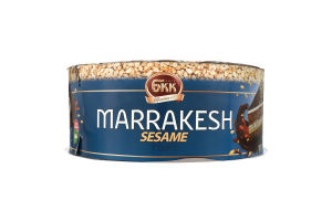 Торт Marrakesh Sesame БКК к/у 850г