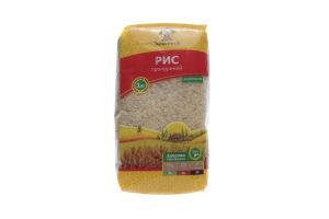 Рис пропаренный Зерновита м/у 1кг