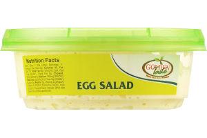 Golden Taste Egg Salad