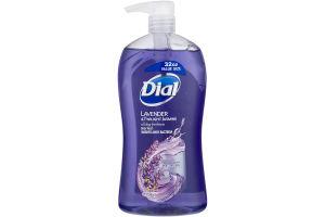 Dial Body Wash Lavender & Twilight Jasmine
