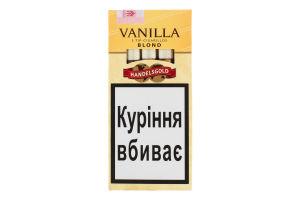 Сигари Handelsgold Tip-Cigarillos Vanilla (5шт)
