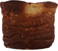 Десерт творожный сладкий Запеканка домашняя c сухофруктами Лавка традицій кг