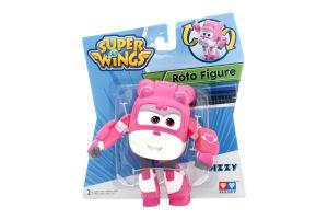 Іграшка фігурка Super Wings вращ. Dizzy арт. YW710004