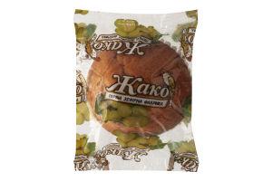 Кекс Жако с изюмом в индивидуальной упаковке