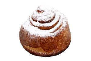 Булочка Витушка с корицей ФР пекарни
