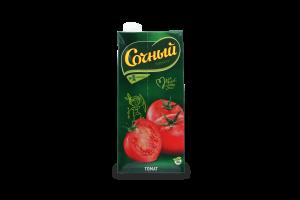 Сок Сочный томат