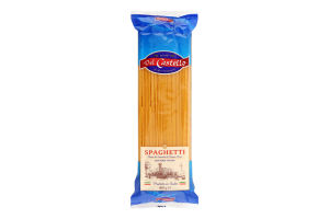 Изделия макаронные Del Castello Спагетти