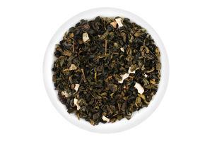 Чай зеленый Basilur Магический фрукт с саусепом