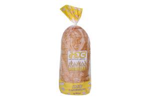 Хлеб с отрубями Ново-Баварський хлібозавод м/у 400г