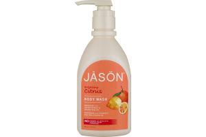 Jason Body Wash Revitalizing Citrus