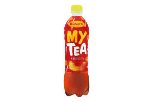 Чай холодный Rauch со вкусом персика