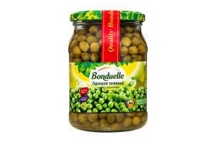 Горошек зеленый Bonduelle с/б 530г