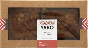 Пахлава Vegan Yaro к/у 120г