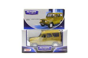 Іграшка Autotim Автомобіль УАЗ-31514