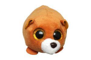 Іграшка м'яка TY Teeny Ty's 42165 Ведмідь WINDSOR