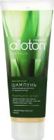 Шампунь для волос растительный Termalis Alloton 200мл