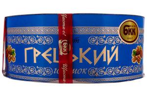 Торт Грецький горішок БКК 0,850кг