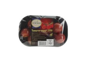Помiдори Cherry червонi 250г