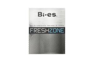 Туалетная вода мужская Fresh Zone Bi-es 100мл