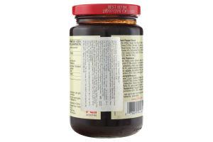 Соус Black Pepper Sauce 350г
