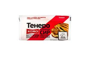 Сыр 50% Тенеро Комо м/у 200г