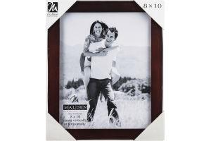 Malden 8x10 Picture Frame Brown