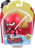 Игрушка Fart Ninjas SilentSamurai Нинзя 70515