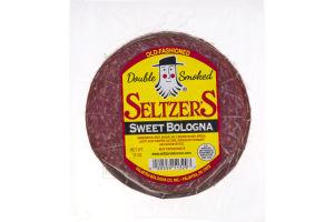 Seltzer's Sweet Bologna