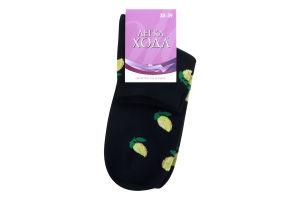Шкарпетки жіночі Легка хода №5383 25 маріне