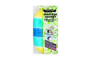 PRESTIGE Губка д/ванни і массажу
