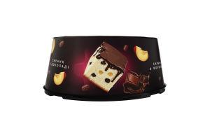 Торт Сирник в шоколаді Brioche к/у 1кг