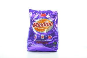 Порошок стиральный Maxima Javel Sano 1,25кг
