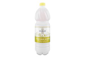 Напиток брожения сокосодержащий Имбирно-лимонный Сидровик Арсеніївський п/бут 1л