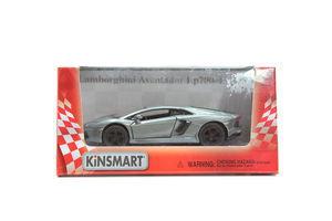 Іграшка Kinsmart Lamborghini Aventador Lp700-4