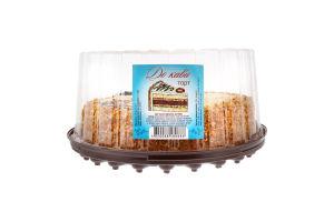 Торт 1 кг Цар Хліб До кави п/уп