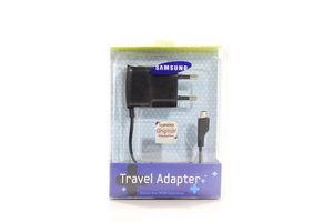 Пристрiй зар.д/моб Samsung ETA0U10EBE