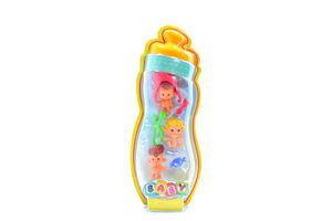 Іграшкови й набір Малюки 68003