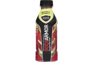 BODYARMOR SuperDrink Watermelon Strawberry