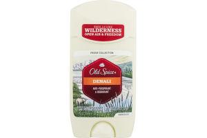 Old Spice Denali Anti-Perspirant & Deodorant