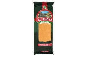 Макаронные изделия Вермишель тонкая длинная La Pasta м/у 700г