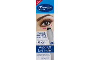 Dermisa Anti-Puff Eye Roller