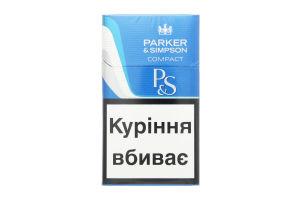 Сигареты паркер и симпсон купить оптом табак для кальяна купить оптом крым