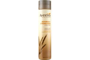 Aveeno Active Naturals Nourish + Strengthen Conditioner
