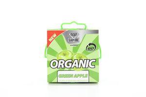 Ароматизатор Organic B.Gum Sapfire Aroma 40г