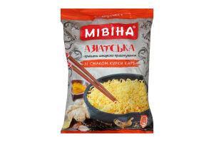 Вермішель Мівіна Азіатська зі смаком курки карі 52,9г х104