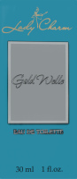 Lady Charm Gold Welle т/вода жіночa 30мл